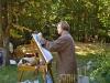 © La peinture en plein air