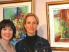 © Nathalie et Dany Gaillard, exposition en 2003